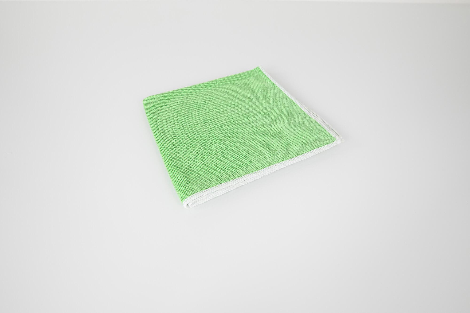 image produit concept microfibre